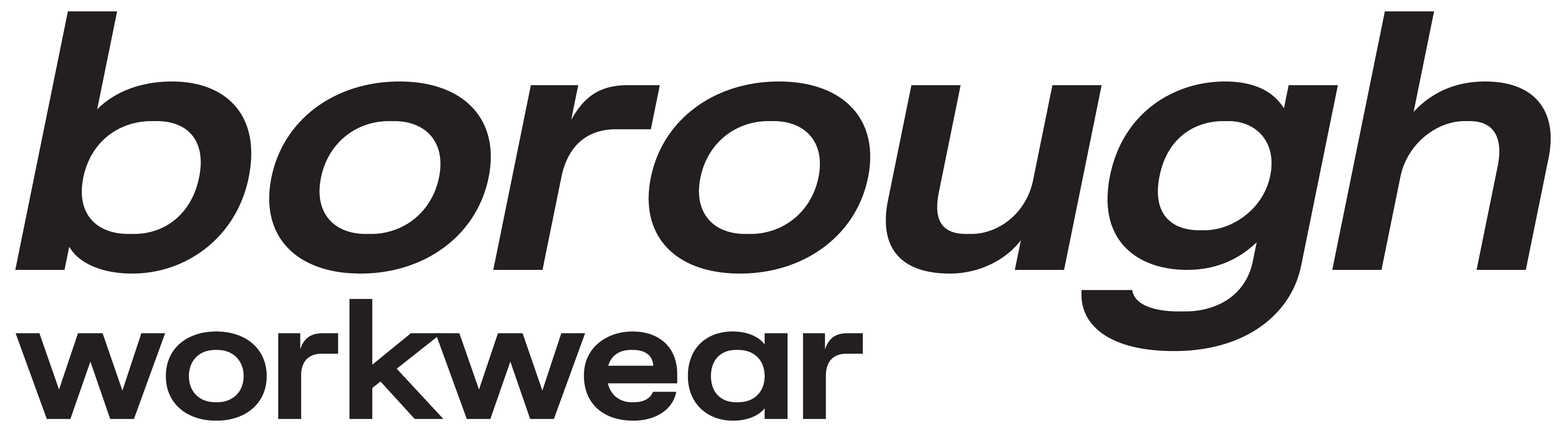 BOROUGH WORKWEAR