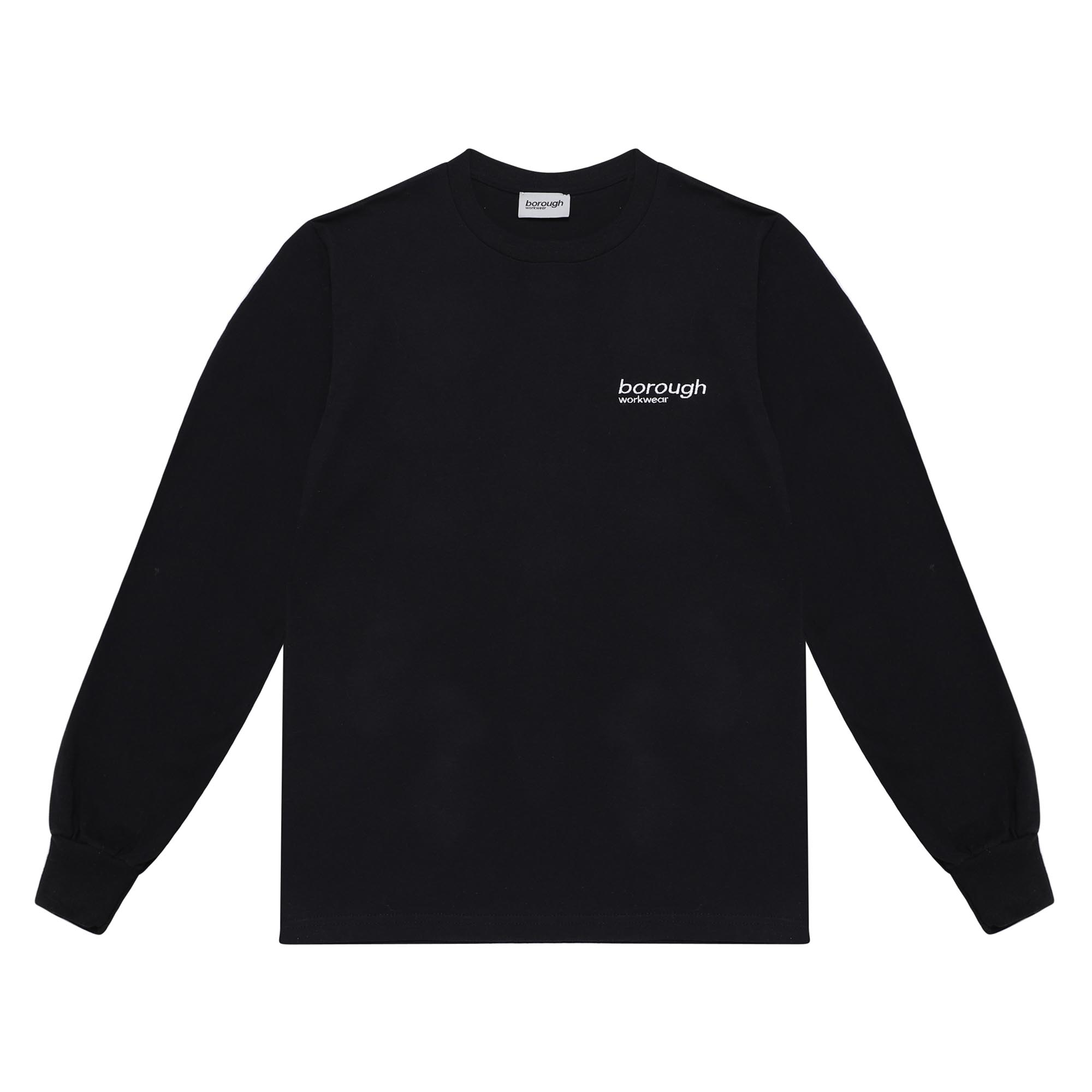 BOROUGH WORKWEAR Main Page Release 10