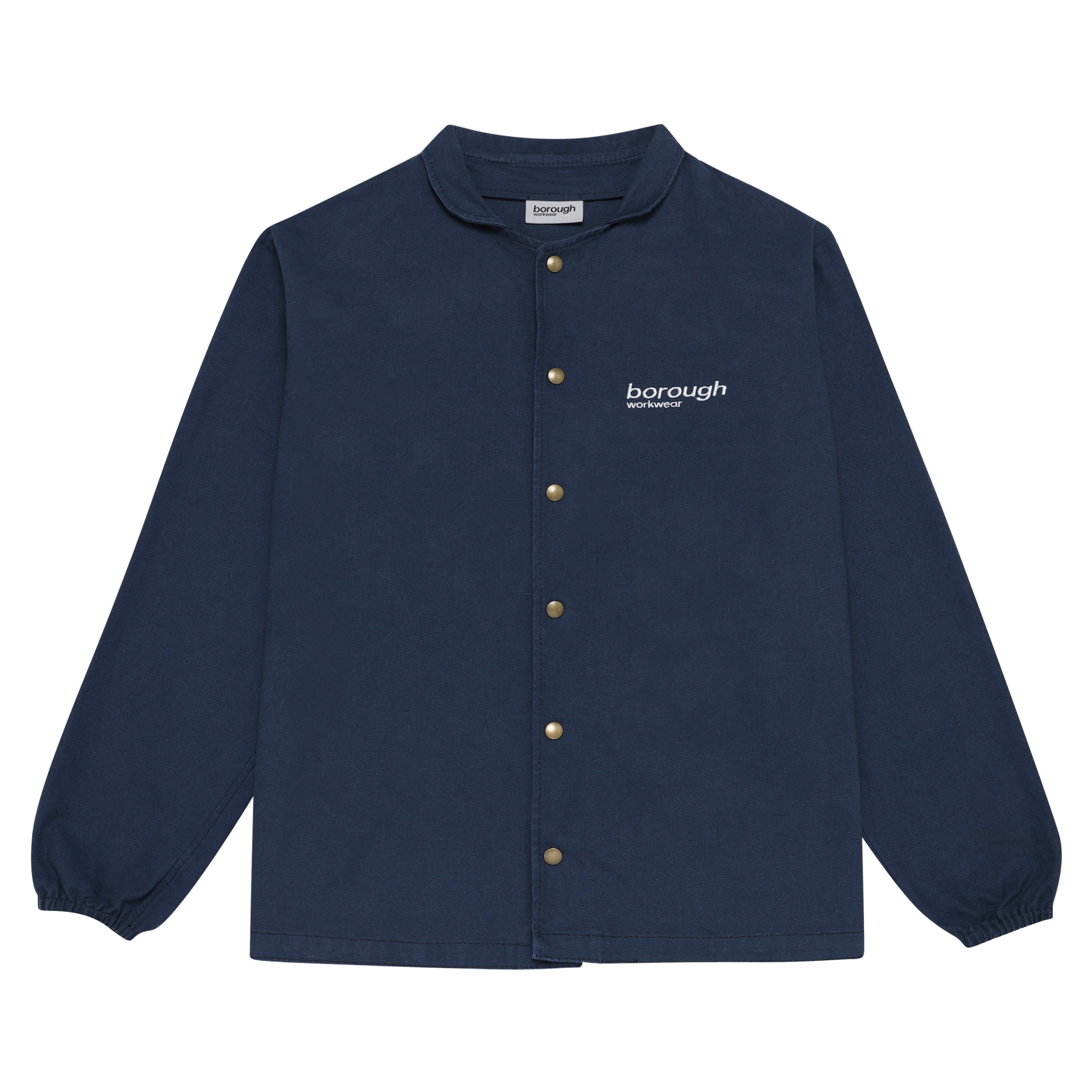 BOROUGH WORKWEAR Main Page Release 8